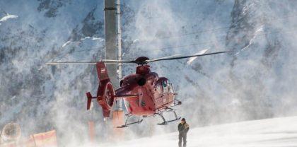Politie in Oostenrijk is op zoek naar wintersporters na handgemeen op piste