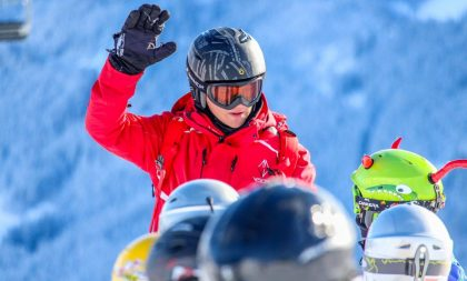 10 tips voor het geven van je eerste ski-les