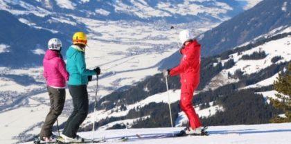 Het salaris van een skileraar