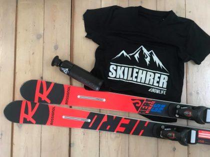 In Quarantaine: skifit en snowboardfit blijven in 5 oefeningen