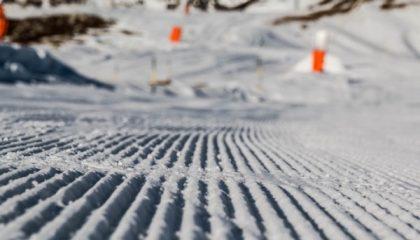 Bijna alle Nederlandse wintersporters goed beschermd de piste op