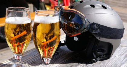 Alcoholverbod Ischgl