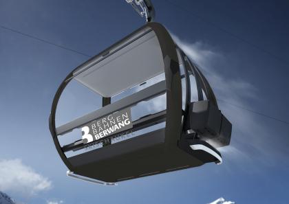 Nieuws uit Berwang: nieuwe skiliften en faciliteiten op komst