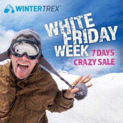 White Friday Deals