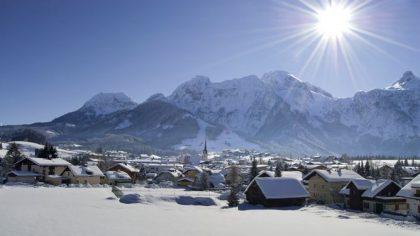 tip van de week: Wintersportvakantie Abtenau – Gezinsvriendelijk skiplezier!