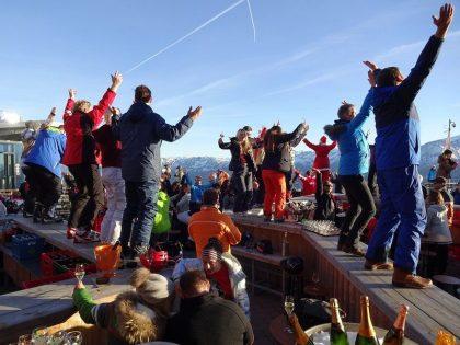 10 dingen waar je spijt van kunt hebben op wintersport
