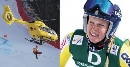 Zweedse wedstrijdskiester redt leven Duitse man na hartaanval