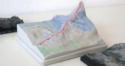 Jouw mooiste run in 3D
