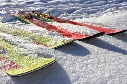 Skien beter is dan sex
