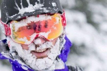 5 tips tegen een beslagen skibril